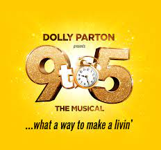 dolly parton 9 to 5 the musical partner of child talent agency in brighton ptc performers