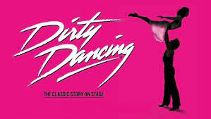 dirty dancing on stage partner of child talent agency in brighton ptc performers