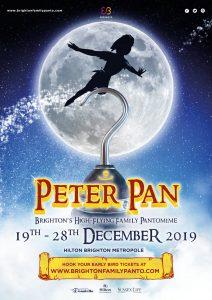 Peter+Pan+Poster