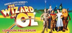 Wizard of Oz Palladium